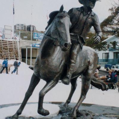 Mountain Cattleman - Mount Buller