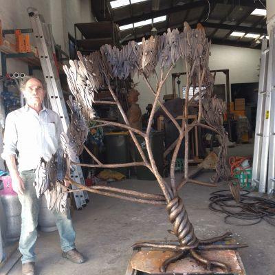 Wangaratta Tree
