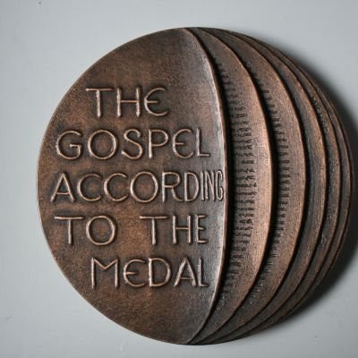 The Gospel According to the Medal